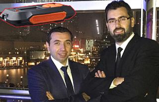 İki Türk mühendisin cihazı ABD ordusu ve NASA'da