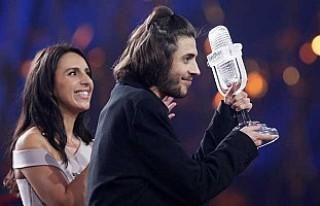 Eurovision Şarkı Yarışması'nı o ülke kazandı