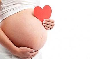 İyi mikroplar annelik şansını artırabilir