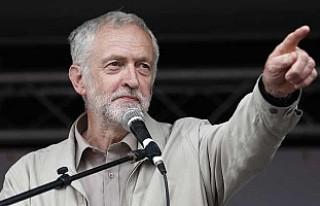 Jeremy Corbyn, May'e meydan okudu