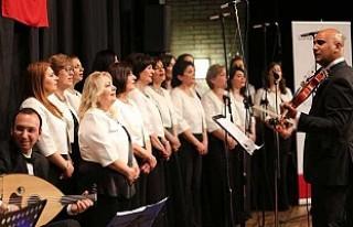 Londra'da, Yeşilçam Şarkılarıyla Nostalji Konseri