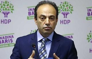 Osman Baydemir hakkında 'yakalama' kararı