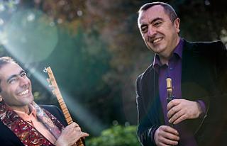 Türk ve Ermeni sanatçıdan Londra'da ortak...
