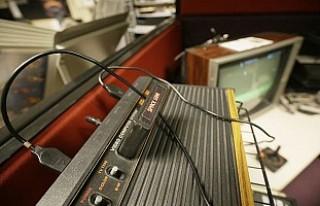 80'lerin efsanesi Atari geri dönüyor