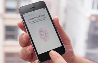 Apple'dan yeni Touch ID patenti
