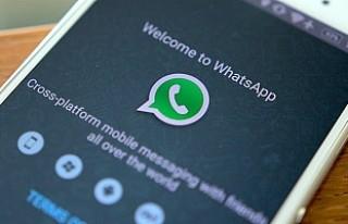 Whatsapp artık bu cihazlarda çalışmayacak