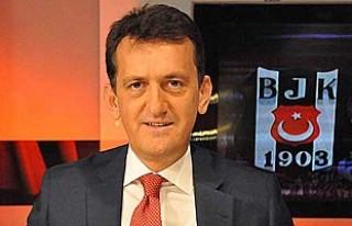 Beşiktaş'ta deprem! Albayrak istifa etti