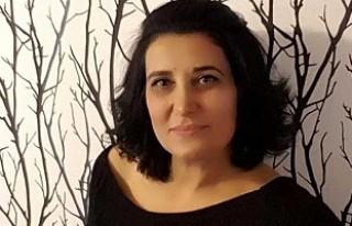Dr. Aynil Yenel'den Londra'da 'Haz Terapisi'