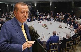 Erdoğan'dan Kılıçdaroğlu'na uyarı...