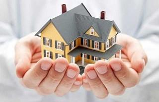 Ev fiyatları üst üste üçüncü defa!