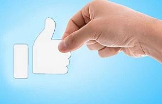 Facebook'ta bir 'beğeni' ilk kez ceza...