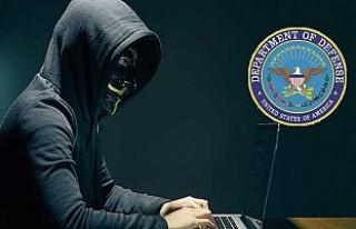 İngiliz hacker, Pentagon'a girdi!