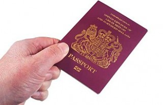 İngiliz pasaportuna başvuru rekoru