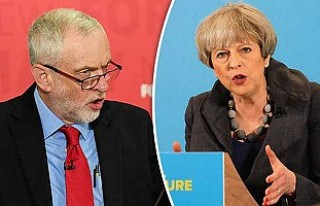 İngiltere'de 'genel seçim ertelensin'...