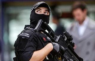 İngiltere'de terör suçlamasından rekor gözaltı