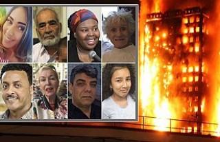 Korkulan oldu! Kayıp 58 kişiden ümit kesildi