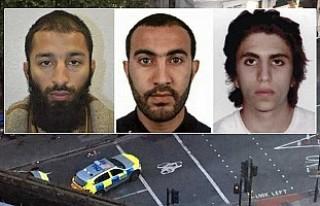 Londra saldırısında ölü sayısı arttı