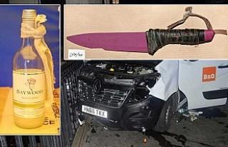 Londra terör saldırılarının ayrıntıları ortaya...