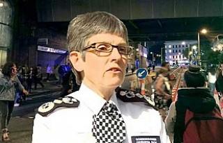 Saldırılarda ölü sayısını Londra Emniyet Müdürü...