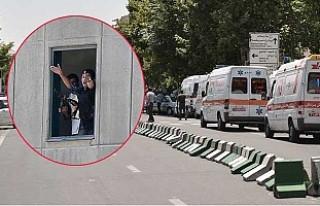 İran'daki terör saldırısında ölü sayısı...