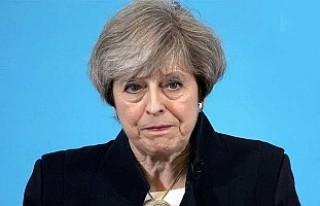 Başbakanı ağlatan seçim hüsranı