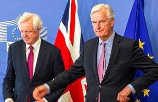 Brexit müzakere öncelikleri belli oldu