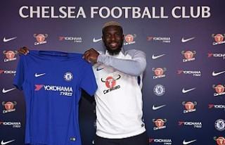 Chelsea'den orta sahaya dev transfer