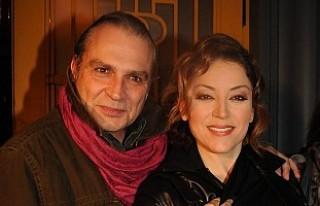Haluk Bilginer ile Aşkın Nur Yengi yeniden evleniyor