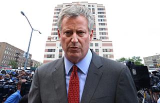 New York Belediye Başkanından Son Dakika Saldırı...