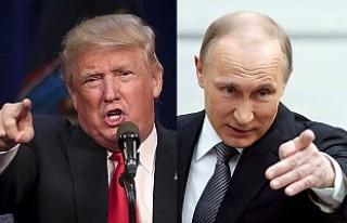 Putin ve Trump Hamburg'da bir araya gelecek