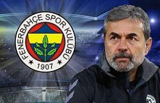Fenerbahçe, 219. kez Avrupa sahalarında