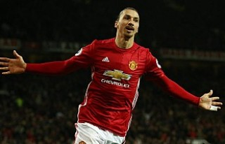 Manchester United'in Ibrahimovic kararı