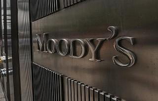 Moody's Türkiye 2017 büyüme tahminini yükseltti