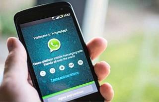 WhatsApp'tan 'para transferi' uygulaması