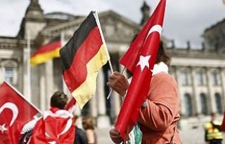Almanya'dan 5 bin Türk vatandaşına ret!