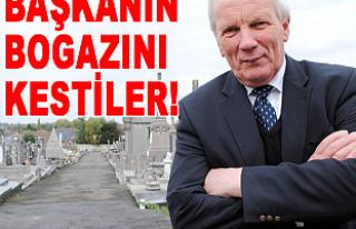 Avrupa'yı sarsan cinayet!