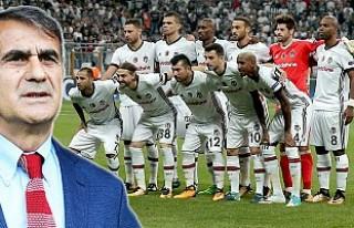 Beşiktaş, Şampiyonlar Ligi'nde 2'de 2...