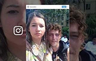 Hollandalı bir kadın tacizci erkekleri Instagram'da...