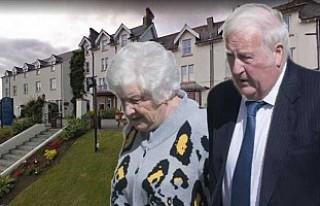 Otelde olay çıkartan emekli çifte para cezası