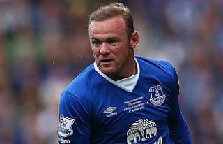 Wayne Rooney'e men cezası!