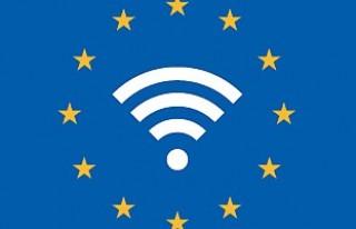 AB ücretsiz internet sağlayacak