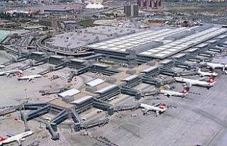 Atatürk Havalimanı kapanışa hazırlanıyor