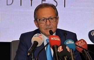 Balıkesir Büyükşehir Belediye Başkanı Uğur...