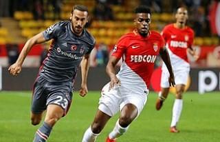 Beşiktaş Monaco maçının saati değişti!