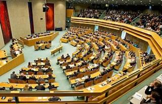 Hollanda'da 225 gün sonra hükûmet kuruldu