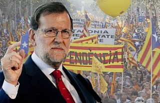 İspanya Başbakanı: Katalonya bağımsızlığı...