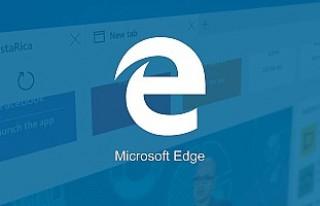 Microsoft Edge, iOS ve Android'e geliyor