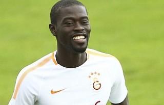 Ndiaye'yi 4 İngiliz takımı Trabzonspor maçında...