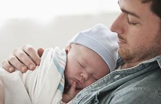 Uyku düzensizliği baba olmaya engel olabilir