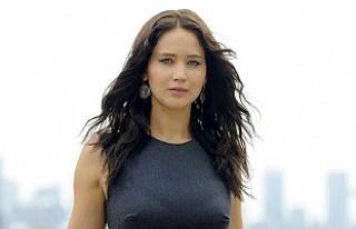 Oscar ödüllü Jennifer Lawrence'den şok açıklama